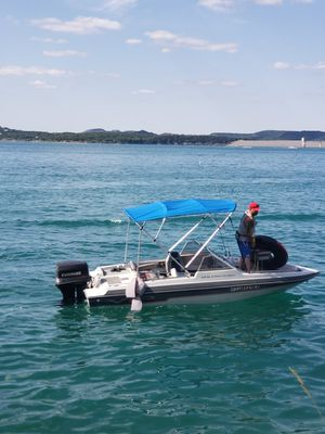 VIP Fish & Ski Boat for Sale in San Antonio, TX