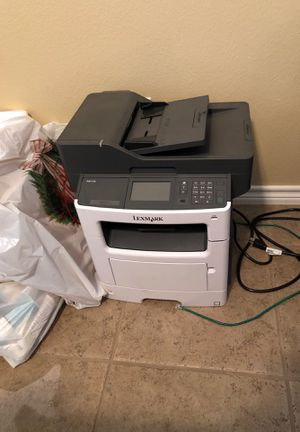 Lexmark XM1145 for Sale in Wichita Falls, TX