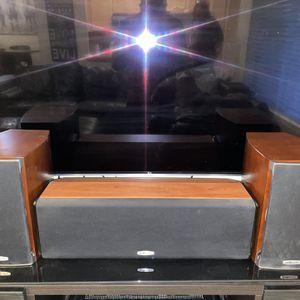 Polk Audio for Sale in Goodyear, AZ