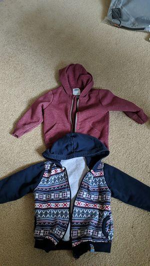 Boys hoodie 2t old Navy elian for Sale in Seattle, WA