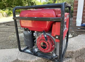 Honda EB3000C Cycloconverter 3000W Portable Gas Powered Generator for Sale in Midway, GA