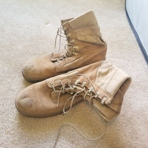 Military Boots Men's for Sale in Ruskin, FL