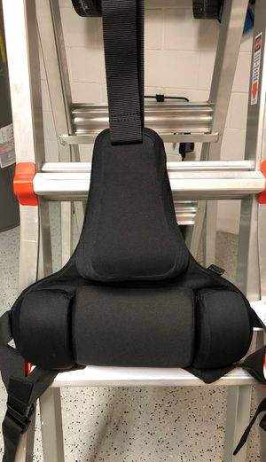 Fellowes Office Chair Back Support for Sale in Gibsonton, FL
