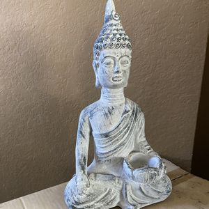 Buddha With Tea Light Candle Holder for Sale in Chula Vista, CA