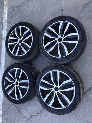 Volkswagen wheels for Sale in North Highlands, CA