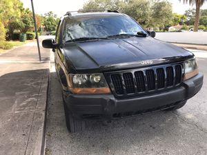 2000 Jeep Grand Cherokee (Fast Sale) for Sale in Miami, FL