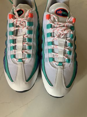 Size 13 air Max 95 for Sale in Canal Winchester, OH