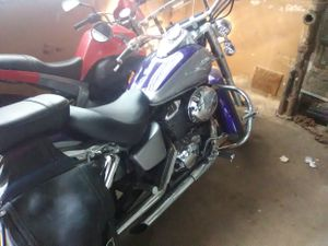 2002 Honda Shadow for Sale in Chicago, IL