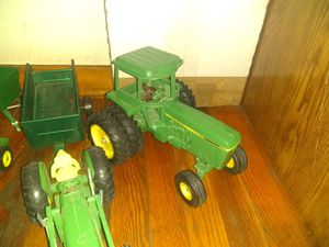 John Deere collectibles for Sale in Kittanning, PA