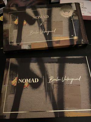 Nomad x Berlin Underground for Sale in Bonanza, AR