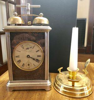 Antique Alarm Clock for Sale in Columbus, OH