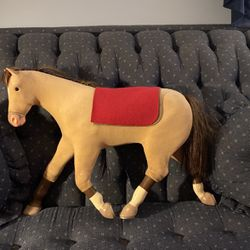 American Girl Doll Horse Jackson for Sale in Sutton,  MA