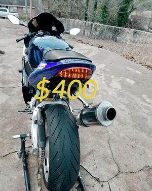 $4OO Honda_CBR 954rrModel for Sale in Arlington, VA