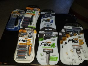 Bic razors women & men for Sale in Jacksonville, FL