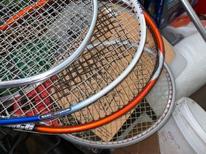 Tennis rackets for Sale in Tolleson, AZ