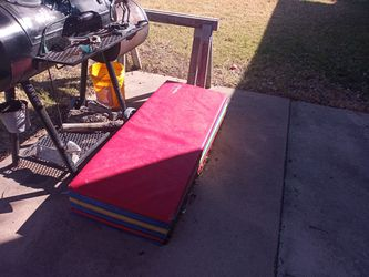 Foldable Mat for Sale in San Angelo,  TX