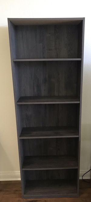 Bookshelf (5 Shelves) for Sale in Mission Viejo, CA