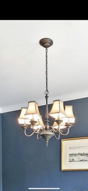 Chandelier/ Light Fixture for Sale in Fox River Grove, IL
