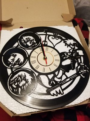 Kingdom of hearts clock for Sale in Everett, WA
