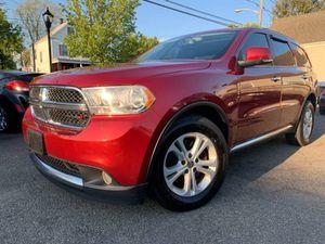 2013 Dodge Durango for Sale in Woodbridge Township, NJ