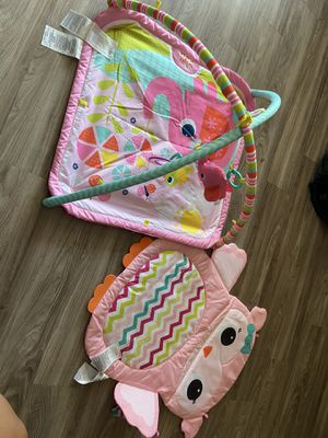 baby girl items for Sale in Las Vegas, NV