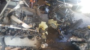 5.4 Ford 3 valves engines and 2 wd transmission. for Sale in Esto, FL