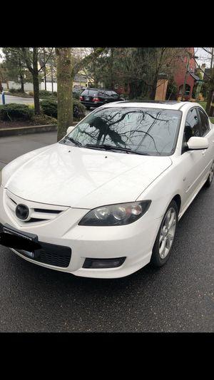 2008 Mazda Mazda3 for Sale in Portland, OR