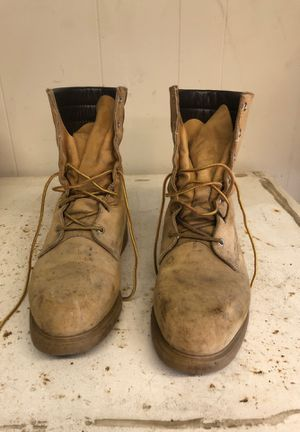 Redwing work boots for Sale in Burleson, TX