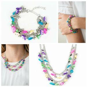 Rainbow Jewelry Set for Sale in Nashville, TN