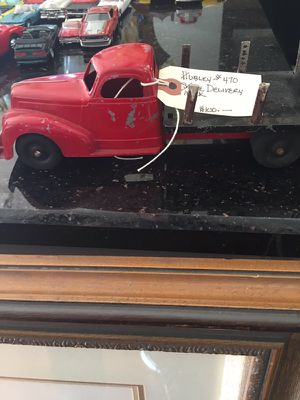 Hubley #470 Stake Truck for Sale in Chicago, IL