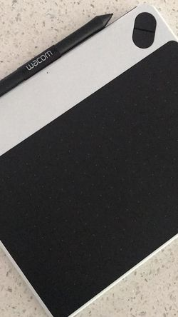 Wacom Intuos Tablet for Sale in Dunedin,  FL