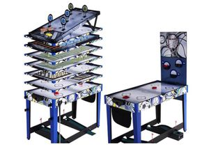 The MD Sports 48-inch 13-in-1 multi-game table (seals box) for Sale in Los Angeles, CA