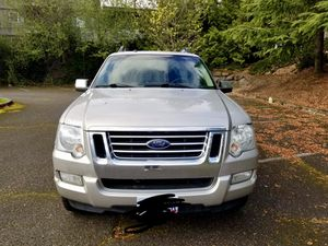 2007 Ford Explorer trac limited for Sale in Beaverton, OR