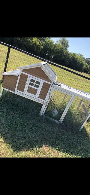 Chicken coop for Sale in Roanoke, TX