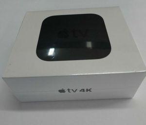NEW 4K Apple TV 32GB - Sealed Box for Sale in Dallas, TX