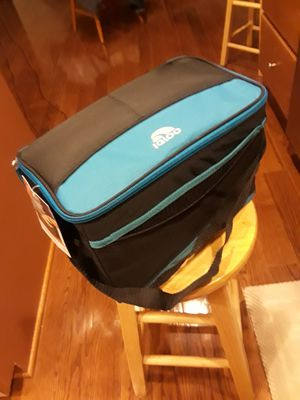 NEW Collapse & Cool 12 Can Sport Cooler for Sale in Rockville, MD