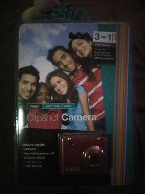 Vivitar clipshot camera for Sale in El Cajon, CA