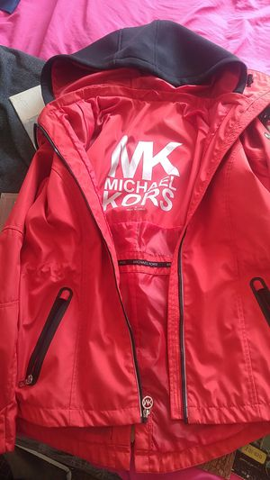 Michael kors jacket size m for Sale in Seattle, WA