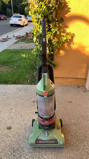 ** Hoover Vacuum ** Works Great ** Only $50 ** for Sale in Irvine, CA