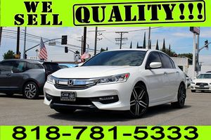 2017 Honda Accord Sport for Sale in Los Angeles, CA
