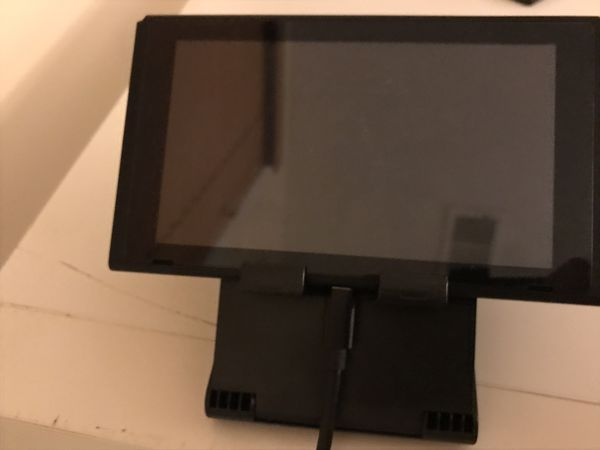 Nintendo Switch Tablet