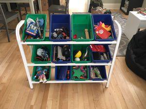 Kids storage unit for Sale in Santa Monica, CA