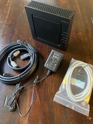 Motorola SURFBoard SB6120 cable modem for Sale in Lynnwood, WA