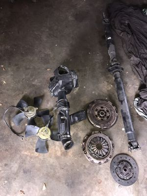 06 Infiniti g35 rev up parts for Sale in St. Petersburg, FL