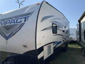Impact toy hauler for Sale in Spring, TX