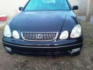 2004 Lexus GS300 for Sale in Phoenix, AZ