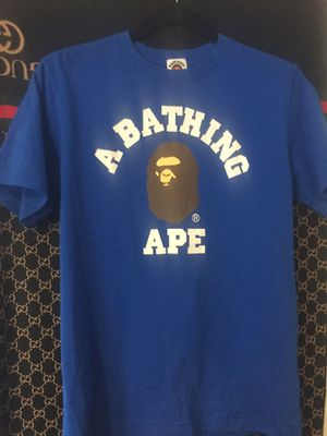 Bape Tee basically new bought from Bape New York for Sale in San Diego, CA