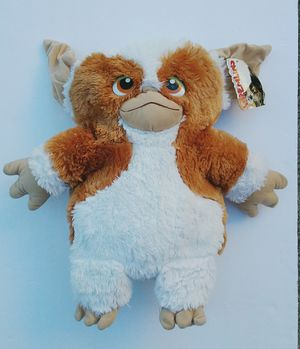 """Gremlins """"Gizmo"""" Stuffed Plushie for Sale in Folsom, CA"""
