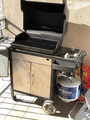 VEBER BBQ grill for Sale in Brooklyn, NY