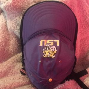 LSU Back Pack for Sale in Baton Rouge, LA
